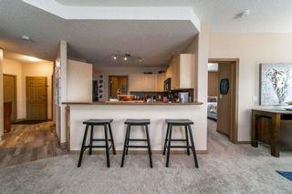 Photo 8: 314 5280 TERWILLEGAR Boulevard in Edmonton: Zone 14 Condo for sale : MLS®# E4256856