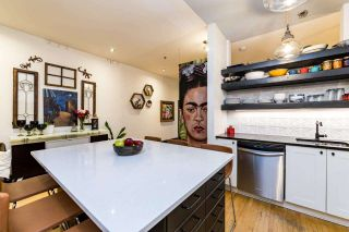 """Photo 5: 203 2556 E HASTINGS Street in Vancouver: Hastings Sunrise Condo for sale in """"L'Atelier"""" (Vancouver East)  : MLS®# R2516227"""