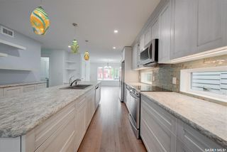 Photo 3: 1511 Spadina Crescent East in Saskatoon: North Park Residential for sale : MLS®# SK810861