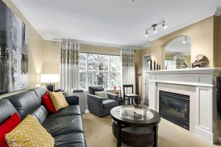 """Photo 4: 311 960 LYNN VALLEY Road in North Vancouver: Lynn Valley Condo for sale in """"BALMORAL HOUSE"""" : MLS®# R2432064"""