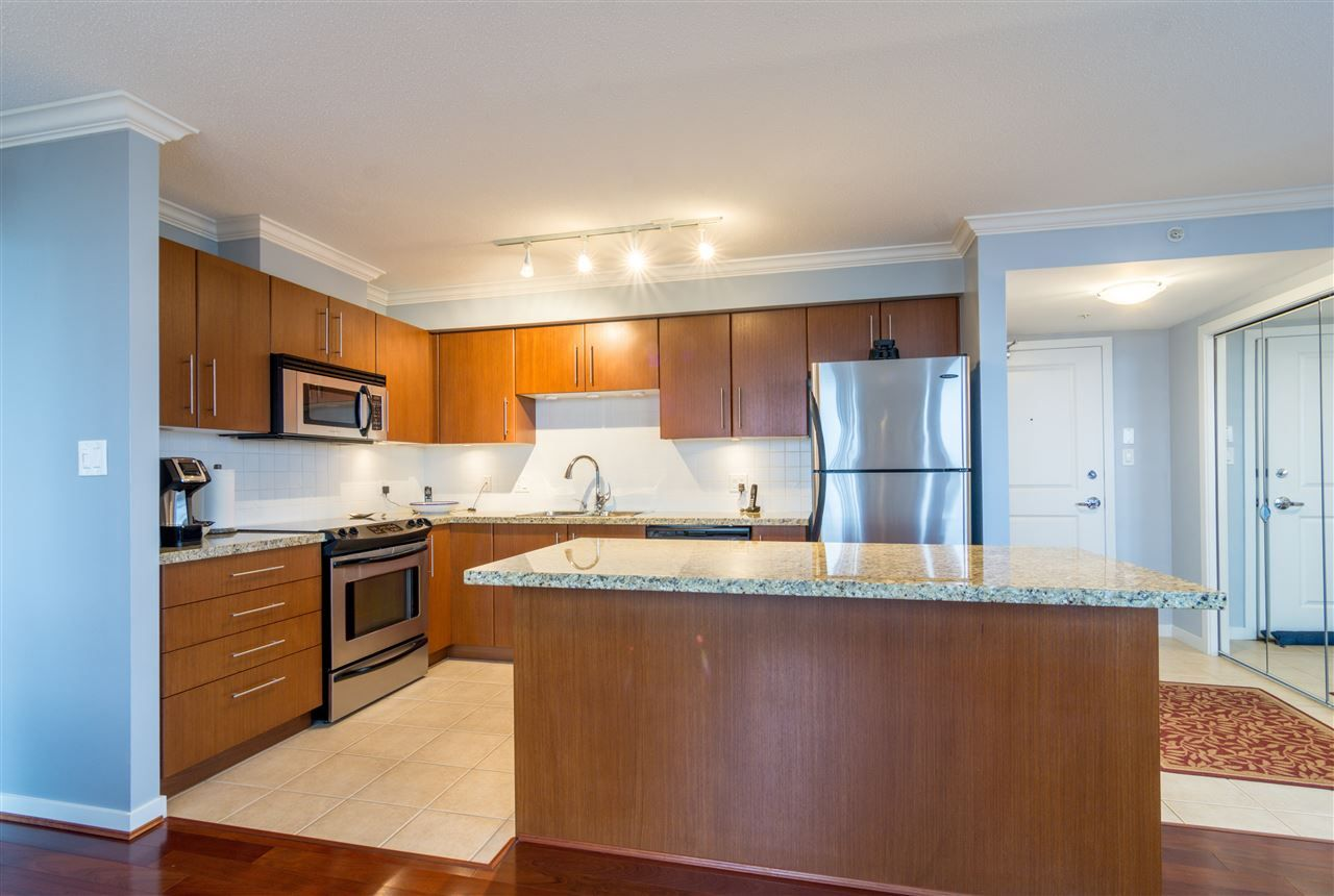 Photo 10: Photos: 3202 2138 MADISON AVENUE in Burnaby: Brentwood Park Condo for sale (Burnaby North)  : MLS®# R2413600