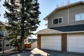 Photo 34: 31 Stradwick Place SW in Calgary: Strathcona Park Semi Detached for sale : MLS®# A1119381