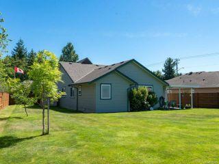 Photo 30: 4725 Cruickshank Pl in COURTENAY: CV Courtenay East House for sale (Comox Valley)  : MLS®# 815347