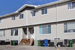 Photo 26: 4 304 Ross Avenue: Cochrane Row/Townhouse for sale : MLS®# A1090345