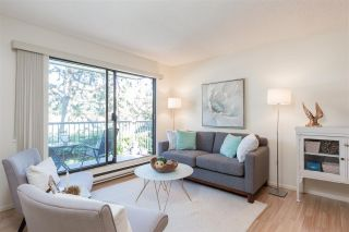 Photo 2: 202 251 W 4TH STREET in North Vancouver: Lower Lonsdale Condo for sale : MLS®# R2206645