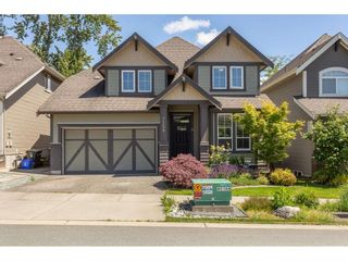 """Photo 2: 7158 209 Street in Langley: Willoughby Heights House for sale in """"Milner Heights"""" : MLS®# R2377033"""