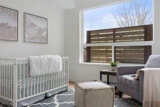 "Photo 23: 228 2493 MONTROSE Avenue in Abbotsford: Central Abbotsford Condo for sale in ""Upper Montrose"" : MLS®# R2563477"