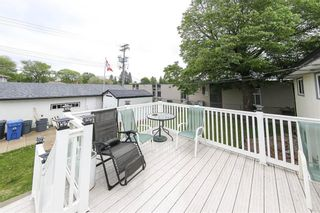 Photo 3: 351 Hawthorne Avenue in Winnipeg: North Kildonan Residential for sale (3F)  : MLS®# 202013297
