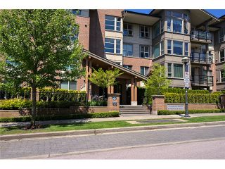 "Photo 2: 214 6268 EAGLES Drive in Vancouver: University VW Condo for sale in ""Clements Green"" (Vancouver West)  : MLS®# V1067735"