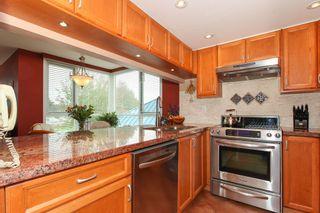 Photo 6: 216 5860 DOVER CRESCENT in Richmond: Riverdale RI Condo for sale : MLS®# R2000701