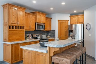 Photo 9: 84 EVEROAK Circle SW in Calgary: Evergreen Detached for sale : MLS®# A1018206