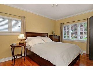 Photo 1: 5465 ELIZABETH Street in Vancouver West: Home for sale : MLS®# V1012301