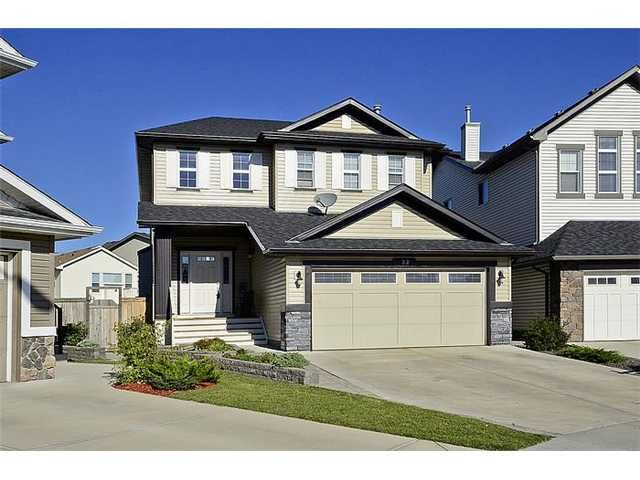 Main Photo: 32 ROYAL OAK Cape NW in CALGARY: Royal Oak Residential Detached Single Family for sale (Calgary)  : MLS®# C3585543