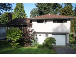 Photo 1: 2875 NOEL Drive in Burnaby: Sullivan Heights House for sale (Burnaby North)  : MLS®# V912075