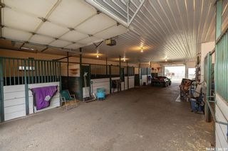 Photo 37: Grasswood Equestrian Acreage in Corman Park: Residential for sale (Corman Park Rm No. 344)  : MLS®# SK866102