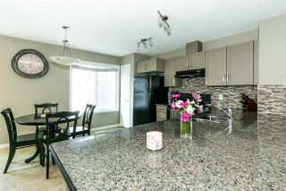 Photo 11: 13 1030 CHAPPELLE Boulevard SW in Edmonton: Zone 55 Townhouse for sale : MLS®# E4234564