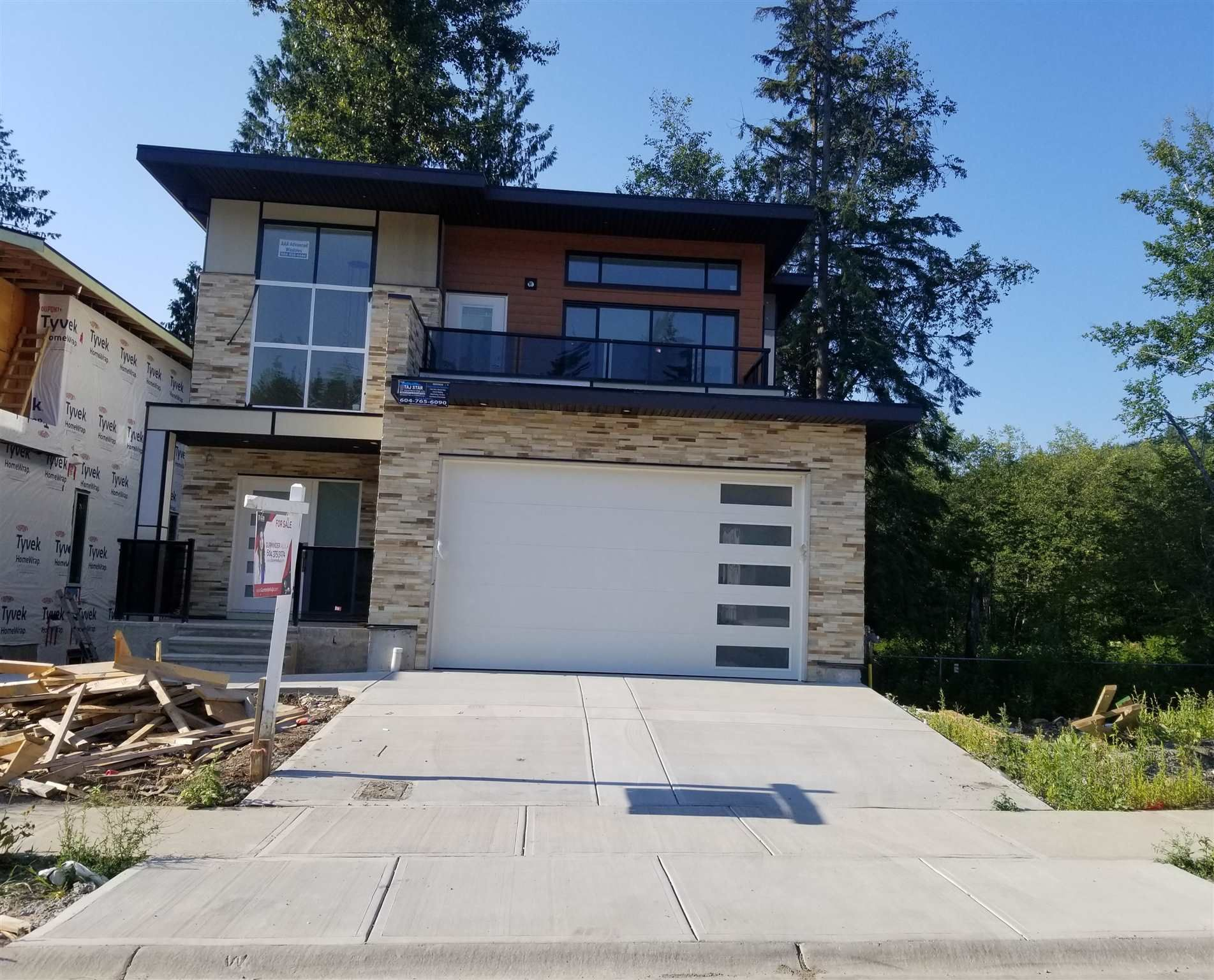 """Main Photo: 36713 CARL CREEK Crescent in Abbotsford: Abbotsford East House for sale in """"Dianne Brook Development"""" : MLS®# R2600811"""