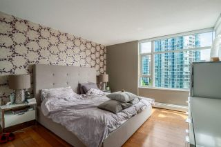 Photo 10: 1502 1199 MARINASIDE CRESCENT in Vancouver: Yaletown Condo for sale (Vancouver West)  : MLS®# R2268201