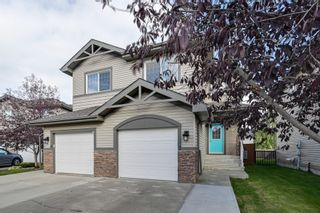 Photo 2: 7 Hartwick Loop: Spruce Grove House Duplex for sale : MLS®# e4216018
