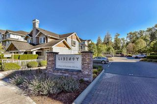 "Photo 2: 311 19388 65 Avenue in Surrey: Clayton Condo for sale in ""Liberty"" (Cloverdale)  : MLS®# R2102231"