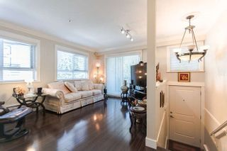 """Photo 3: 160 1132 EWEN Avenue in New Westminster: Queensborough Townhouse for sale in """"GLADSTONE PARK"""" : MLS®# R2133362"""
