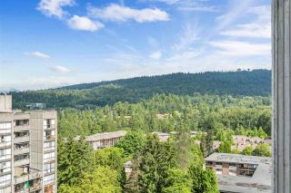 """Photo 15: 1704 9280 SALISH Court in Burnaby: Sullivan Heights Condo for sale in """"EDGEWOOD PLACE"""" (Burnaby North)  : MLS®# R2591371"""
