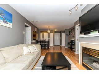 "Photo 9: 110 3075 PRIMROSE Lane in Coquitlam: North Coquitlam Condo for sale in ""LAKESIDE TERRACE"" : MLS®# V1117875"