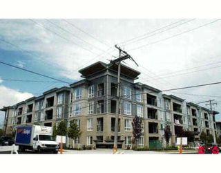 "Photo 1: 104 13321 102A Avenue in Surrey: Whalley Condo for sale in ""AGENDA"" (North Surrey)  : MLS®# F2917841"