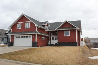 Photo 1: 5805 Centennial Drive: Elk Point House for sale : MLS®# E4234049