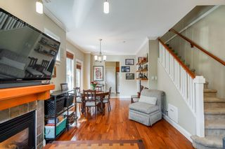 """Photo 9: 137 15 SIXTH Avenue in New Westminster: GlenBrooke North Townhouse for sale in """"Crofton Queens Park"""" : MLS®# R2619289"""