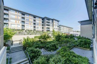 """Photo 24: 406 9877 UNIVERSITY Crescent in Burnaby: Simon Fraser Univer. Condo for sale in """"Veritas by Polygon"""" (Burnaby North)  : MLS®# R2519653"""