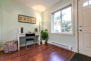 """Photo 17: 11 6498 ELGIN Avenue in Burnaby: Forest Glen BS Townhouse for sale in """"DEER LAKE HEIGHTS"""" (Burnaby South)  : MLS®# R2179728"""