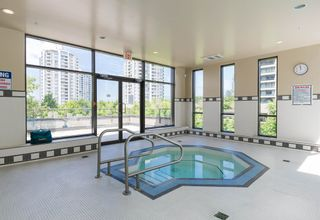 """Photo 33: 2306 2345 MADISON Avenue in Burnaby: Brentwood Park Condo for sale in """"OMA 1"""" (Burnaby North)  : MLS®# R2603843"""