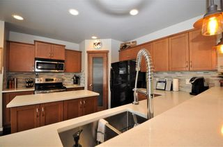 Photo 7: 13 COPPERLEAF Way SE in Calgary: Copperfield House for sale : MLS®# C4113652