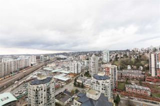 "Photo 11: 3208 892 CARNARVON Street in New Westminster: Downtown NW Condo for sale in ""Azure II"" : MLS®# R2533598"