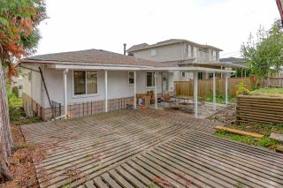 Photo 17: 1421 E 62 Avenue in Vancouver: Fraserview VE House for sale (Vancouver East)  : MLS®# R2540783