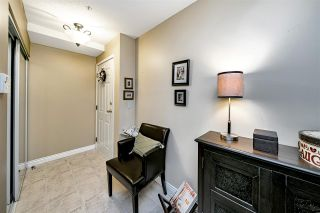 "Photo 3: 208 1200 EASTWOOD Street in Coquitlam: North Coquitlam Condo for sale in ""LAKESIDE TERRACE"" : MLS®# R2506576"