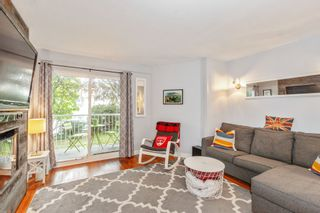 """Photo 7: 1 1450 CHESTERFIELD Avenue in North Vancouver: Central Lonsdale Condo for sale in """"MountainView Apartments"""" : MLS®# R2614797"""