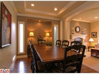 """Photo 4: 2899 147A ST in Surrey: Elgin Chantrell House for sale in """"HERITAGE TRAILS"""" (South Surrey White Rock)  : MLS®# F1109378"""
