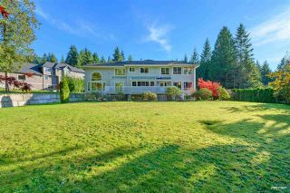 Photo 15: 130 SEYMOUR VIEW Road: Anmore House for sale (Port Moody)  : MLS®# R2518440