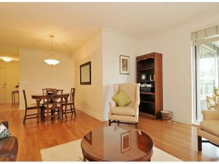 """Photo 2: # 306 15357 17A AV in Surrey: King George Corridor Condo for sale in """"Madison"""" (South Surrey White Rock)  : MLS®# F1320501"""