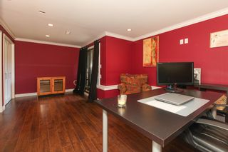 Photo 14: 515 LEHMAN Place in Port Moody: North Shore Pt Moody Townhouse for sale : MLS®# R2002399