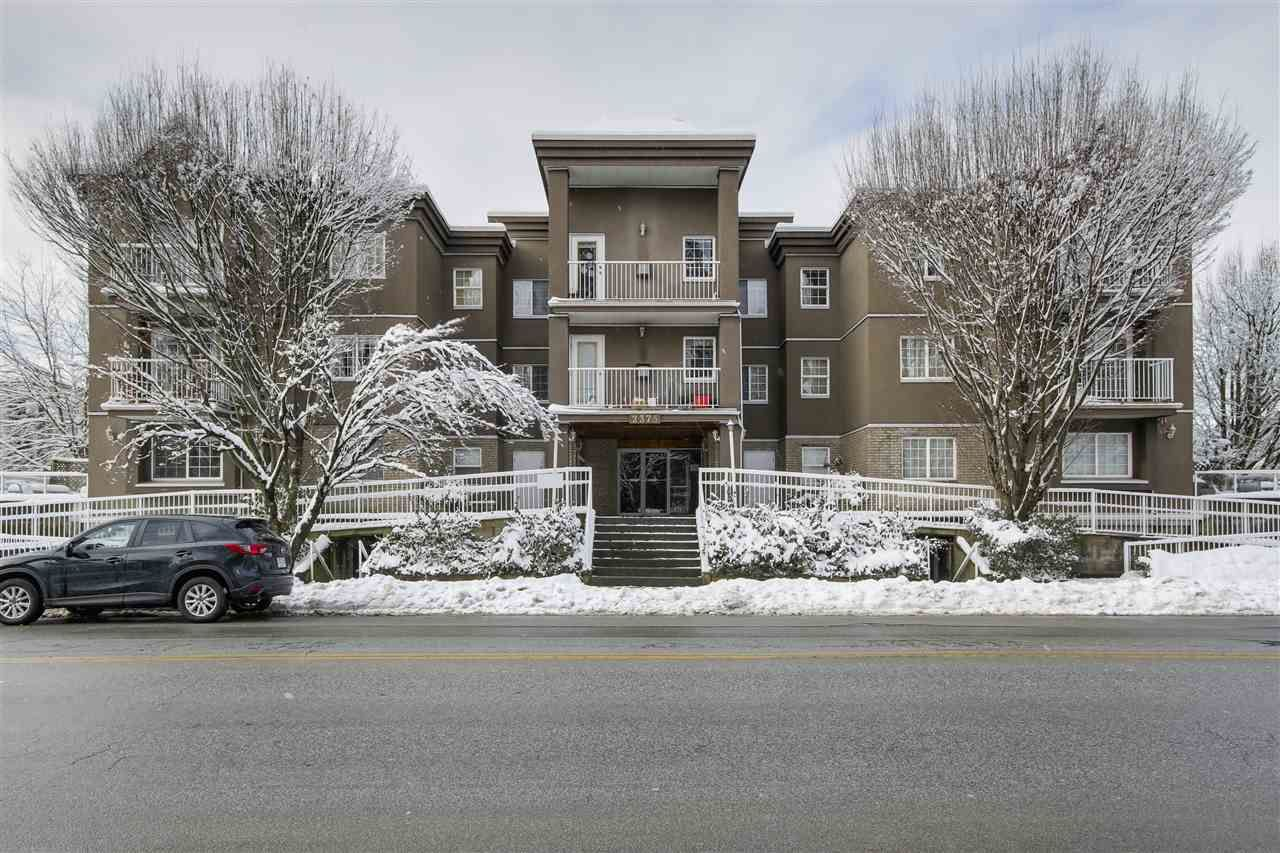 Main Photo: 316 2375 SHAUGHNESSY STREET in : Central Pt Coquitlam Condo for sale : MLS®# R2137430