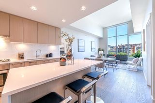 """Photo 3: 620 3563 ROSS Drive in Vancouver: University VW Condo for sale in """"Nobel Park"""" (Vancouver West)  : MLS®# R2595226"""