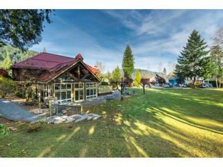 """Photo 8: 152 14600 MORRIS VALLEY Road in Mission: Lake Errock Land for sale in """"Tapadera Estates"""" : MLS®# R2587988"""
