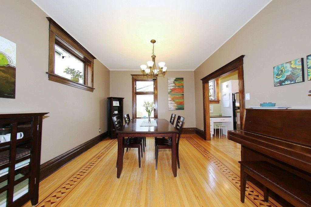 Photo 8: Photos: 205 Lenore Street in Winnipeg: Wolseley Single Family Detached for sale (5B)  : MLS®# 1710671