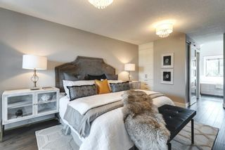 Photo 25: 8 11 Scarpe Drive SW in Calgary: Garrison Woods Row/Townhouse for sale : MLS®# A1138236