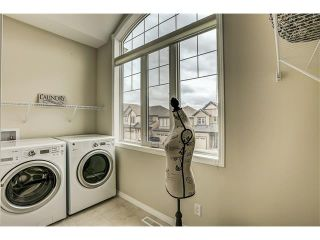 Photo 20: 635 Windbrook Heights SW in Airdrie: Windsong WDS House for sale : MLS®# C4070475