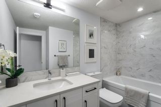 Photo 23: 102 Valour Circle SW in Calgary: Currie Barracks Detached for sale : MLS®# A1073935
