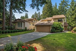 """Photo 1: 4577 196A Street in Langley: Brookswood Langley House for sale in """"MASON HEIGHTS"""" : MLS®# R2093399"""